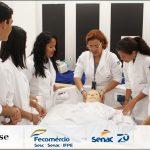 Vagas Abertas para o Curso Técnico em Enfermagem Gratuito –  PSG – Senac