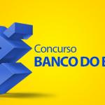 Banco do Brasil abre concurso nível médio remuneração inicial é de R$ 2.718,73.