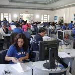 Caixa econômica Federal abre edital com 3mil vagas para Nível médio Técnico bancário R$2.334,00