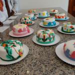 Senac abre Curso profissionalizante Grátis cake design